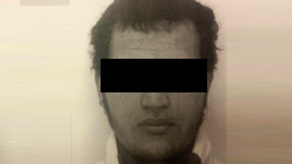 Подозреваемый искал в интернете информацию о том, как собрать взрывное устройство / bild.de