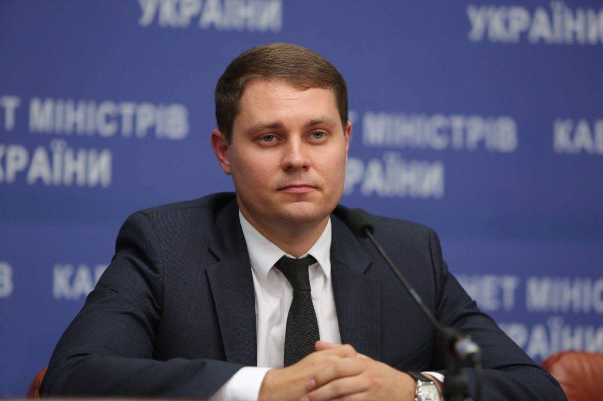 Михайло Титарчук / facebook.com/Mikhail Titarchuk