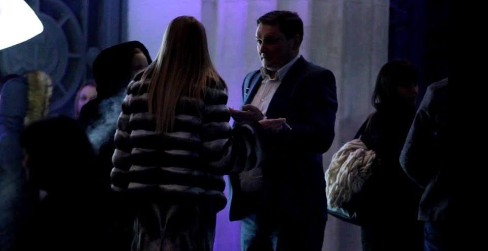 Сотрудники Государственной фискальной службы отгуляли роскошный корпроратив / facebook.com/slidstvo.info