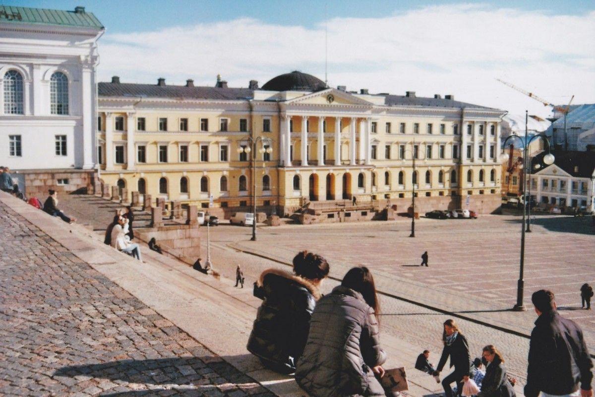 Фінляндія очолила рейтинг безпечних для туристів країн / фото: Felix Machleid via flickr.com