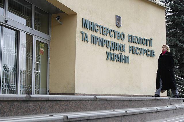 Кабмин отстранил Госсекретаря Минприроды / antikor.com.ua