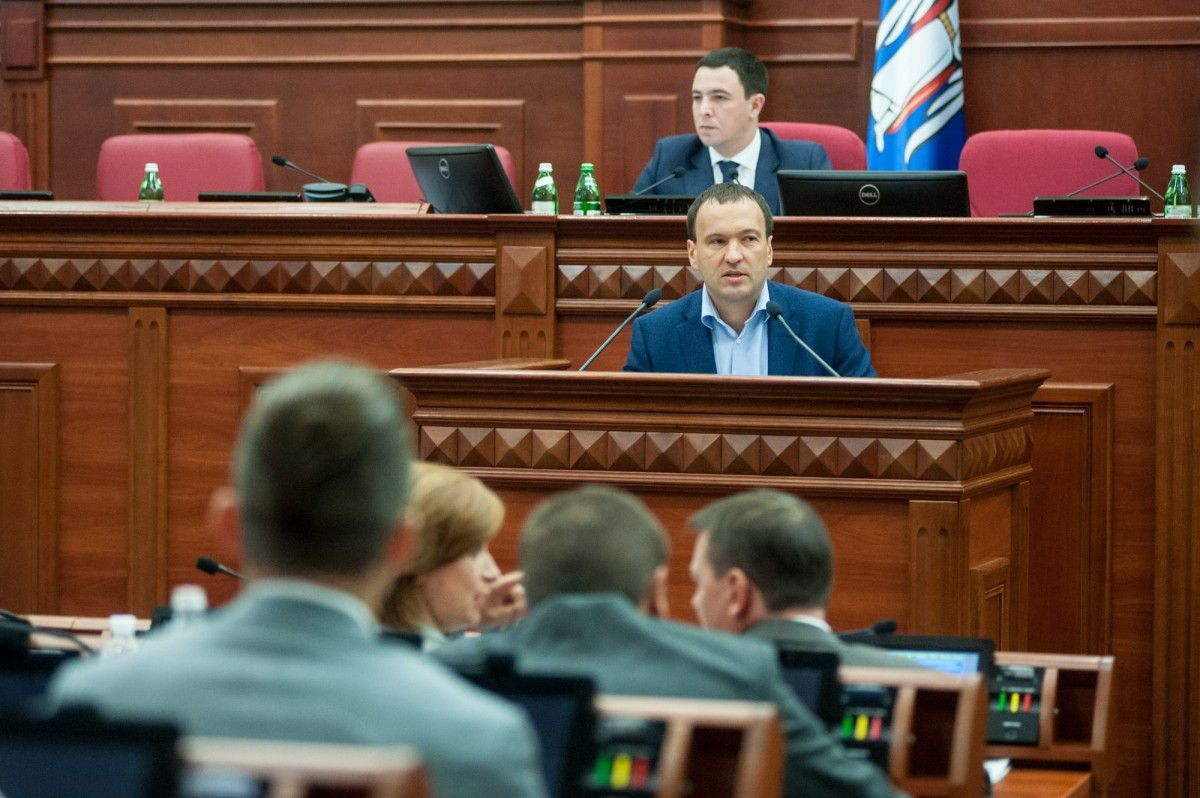 Город возместит 70% стоимости работ, которые способствуют снижению энергопотребления / kievcity.gov.ua
