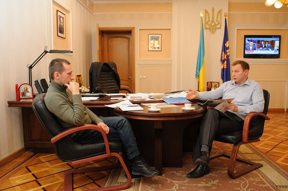 За словами Барни. Зараз дві третини військовослужбовців перебувають на сході України / УНІАН