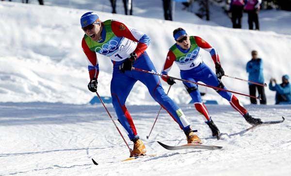 Шестеро российских лыжников временно дисквалифицированы / skisport.ru