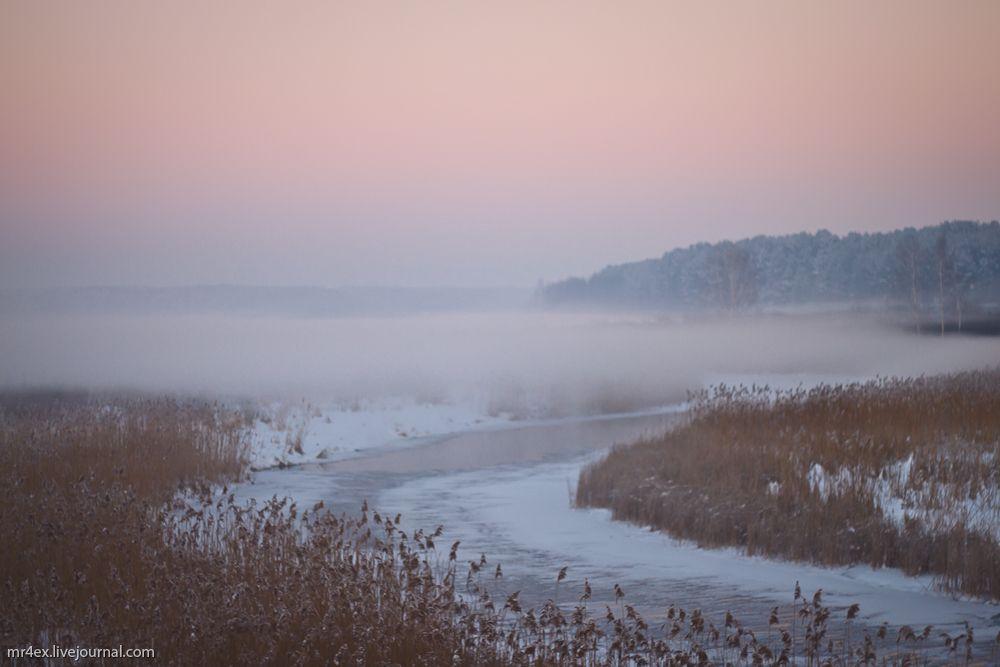Україну огорнуть тумани / bortnikau.livejournal.com