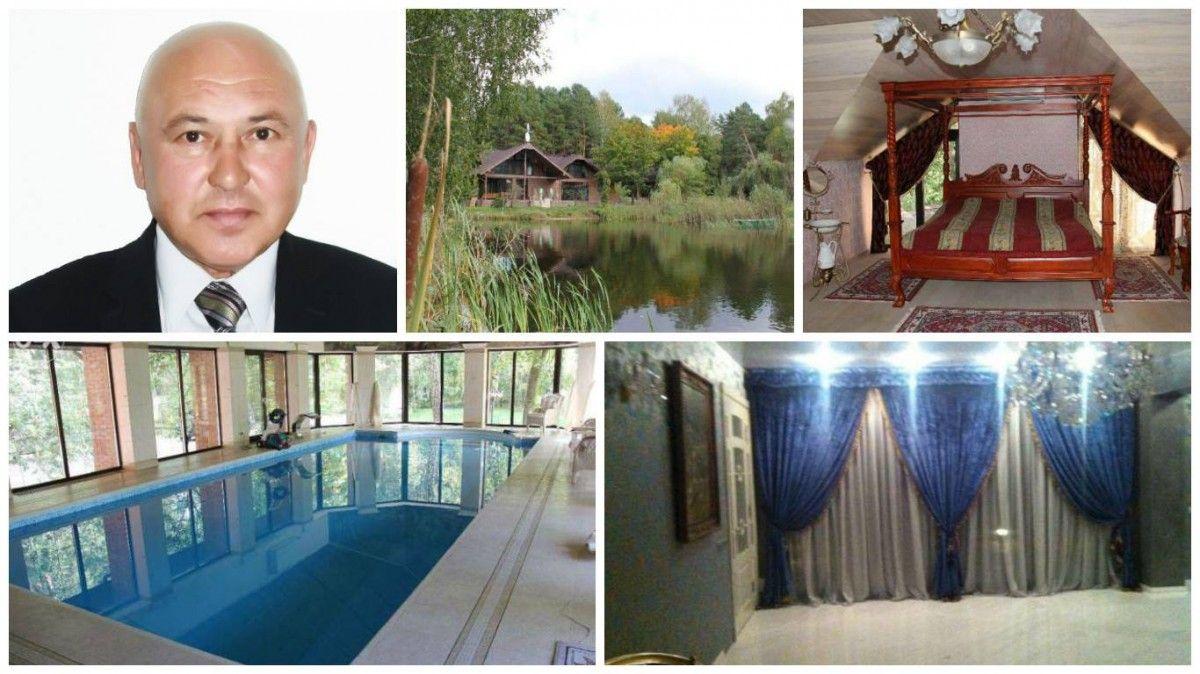В Житомирі будинок продають за 2 мільйони доларів / facebook.com/monti.czardas