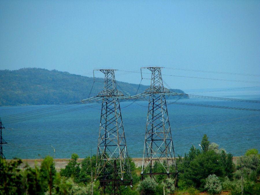 По мнению экологов, строительство Каневской ГАЭС негативно повлияет на биоразнообразие / g.io.ua