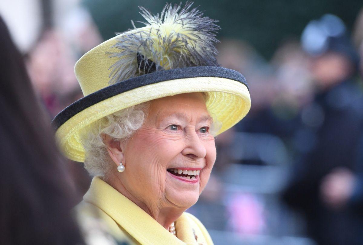 Королева Британії Єлизавета II / REUTERS