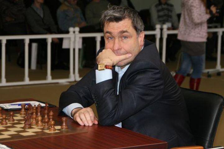 Іванчук лідирує на ЧС з швидких шахів / ruchess.ru