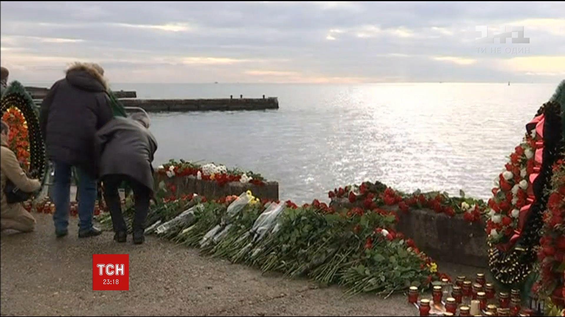 Ориентировочно похороны пройдут 14, 16 и 17 января / скриншот