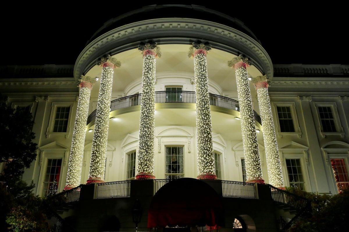 Белый дом планирует смягчить закон про санкции противРФ