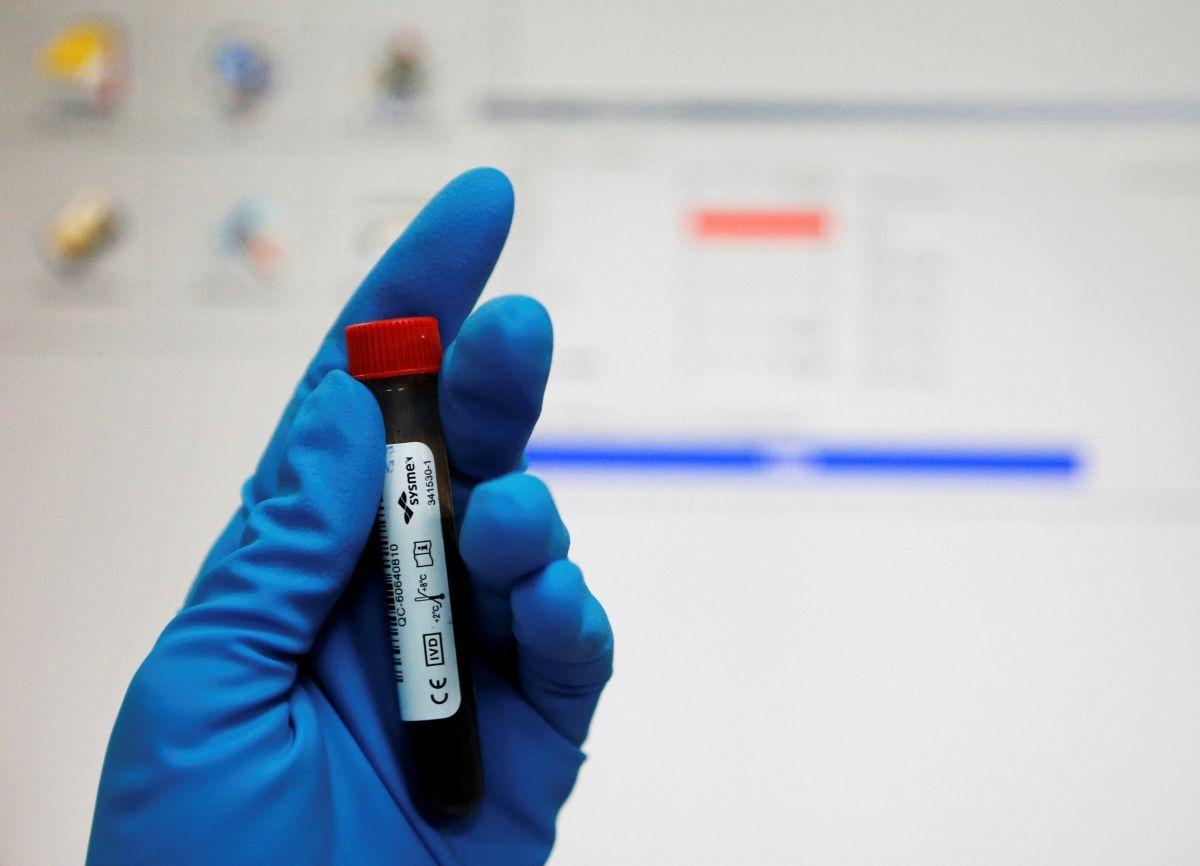 В России наконец признали наличие допинг-системы / Reuters