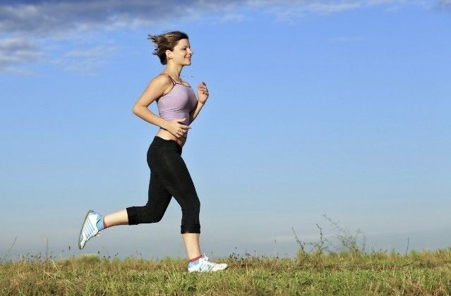 В ходе эксперимента ученые установили, какой уровень физической активности нужен для здорового сердца / p-i-f.livejournal.com
