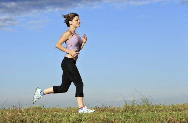 Людині необхідна фізична активність не менше 30 хвилин на день / p-i-f.livejournal.com