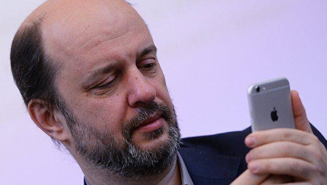 Клименко заявил, что высока вероятность ухудшения отношений с Западом / РИА Новости. Алексей Филиппов