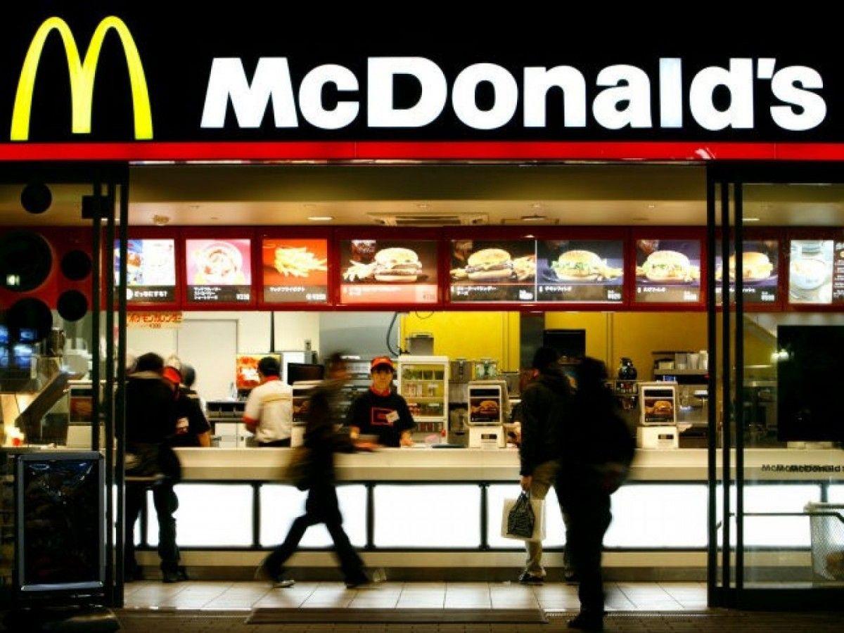 """У США 167 незнайомців нагодували одне одного обідами з """"Макдональдс"""""""