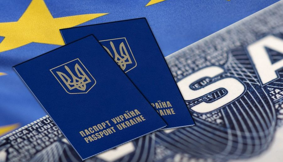 The issue of visa liberalization with the EU was one of the major failures for our country this year / eurointegration.com.ua