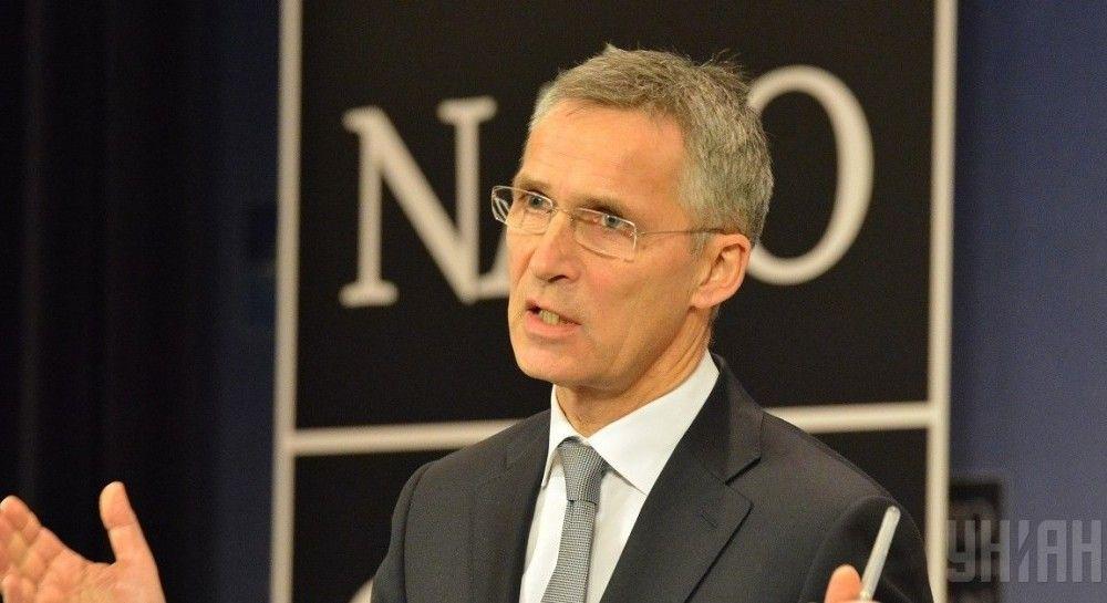 gazeta.ua Генсек НАТО  новий пакт ЄС про військове співробітництво зміцнить  Альянс b8521207c0b9d