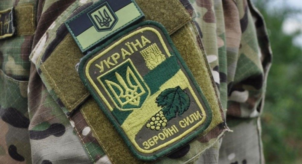 Ukraine army's heaviest casualties in past day: 9 KIA, 5 WIA in Donbas