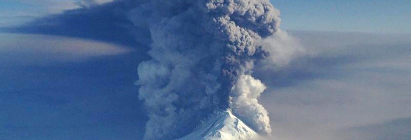Извержение вулкана Камбальный на Камчатке завершилось – ученые