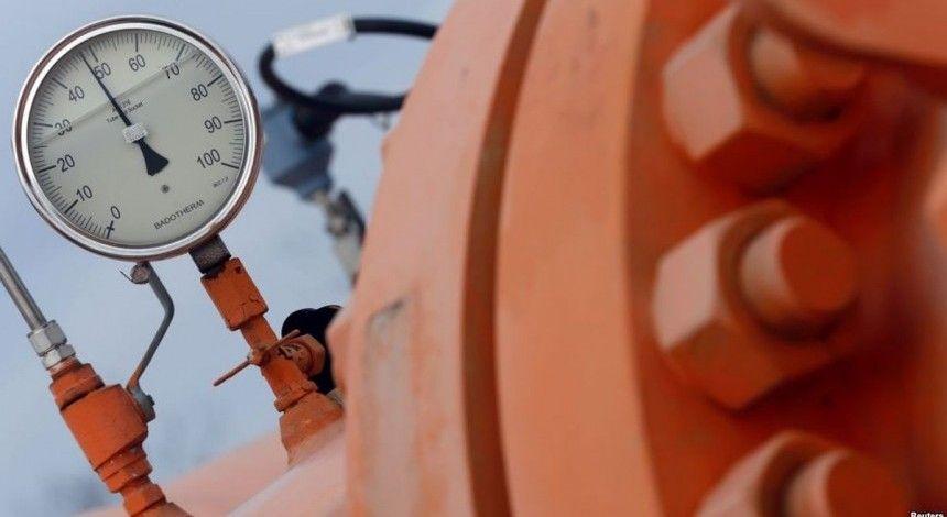 """""""Нафтогаз"""" увеличил цену закупки газа на внутреннем рынке"""
