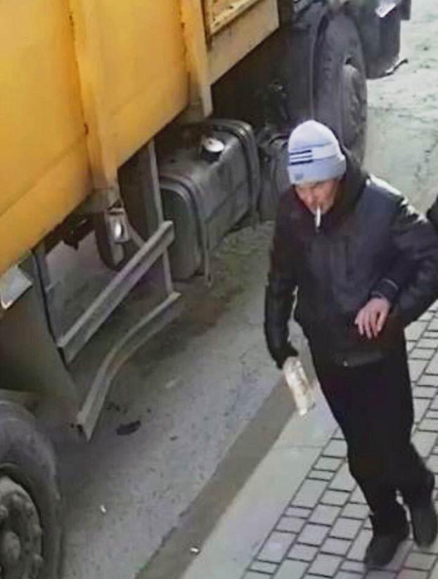 Мужчину подозревают в двойном убийстве / od.npu.gov.ua