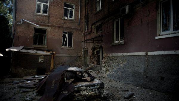 Среди жителей растет возмущение поведением российских военнослужащих / rian.com.ua
