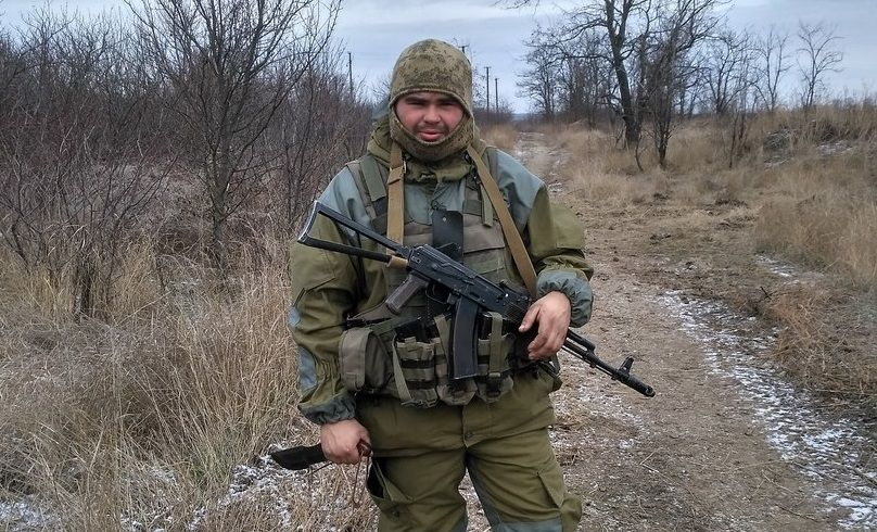Военный совершил самоубийство / persha.kr.ua