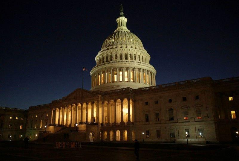 Конгресс США / REUTERS
