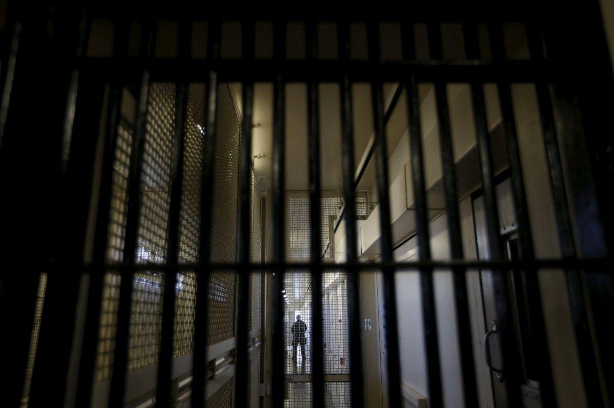 На українські в'язниці чекає інспекція ВООЗ / фото REUTERS