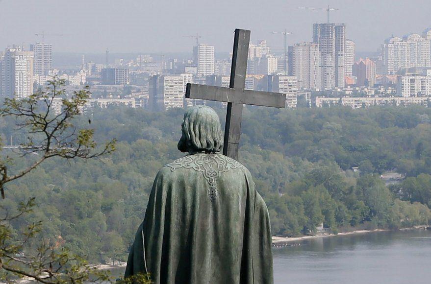 Кличко: Столичная власть развивает туристический потенциал Киева / Фото УНИАН