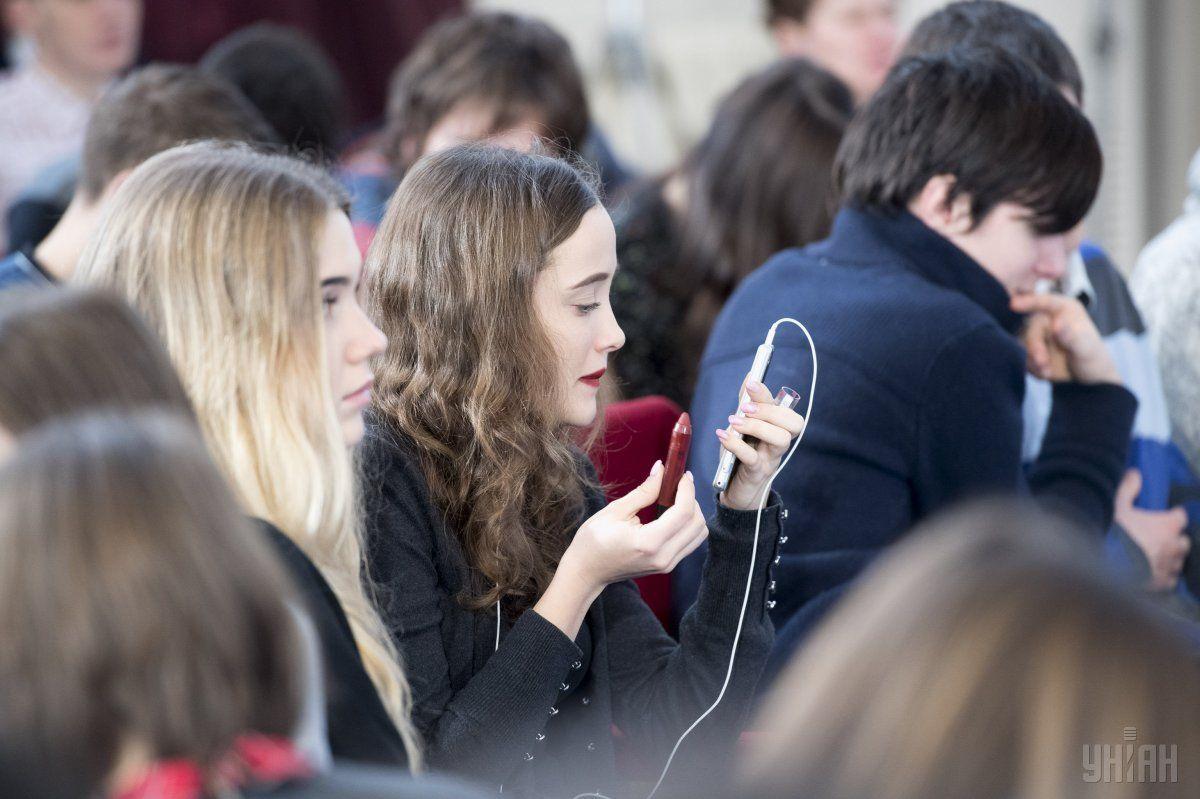 С ноября студентам повысят стипендию на 18% / фото УНИАН