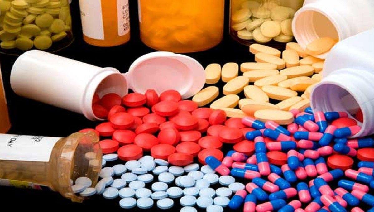 У Києві, під виглядом препаратів для схуднення, продавали наркотики
