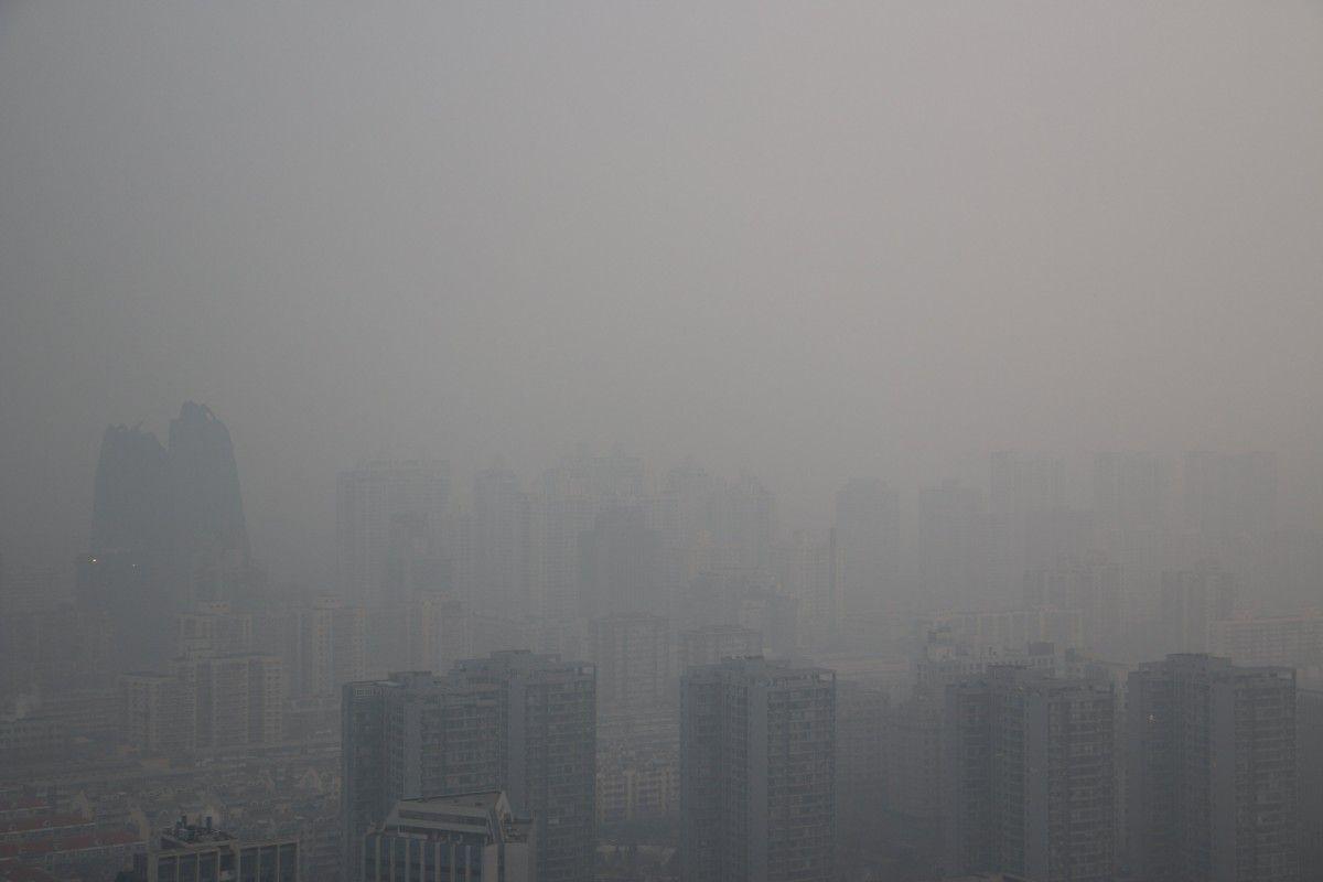 Пекин / REUTERS
