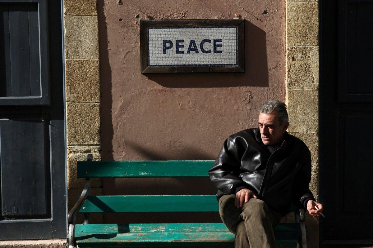 Кипр / REUTERS
