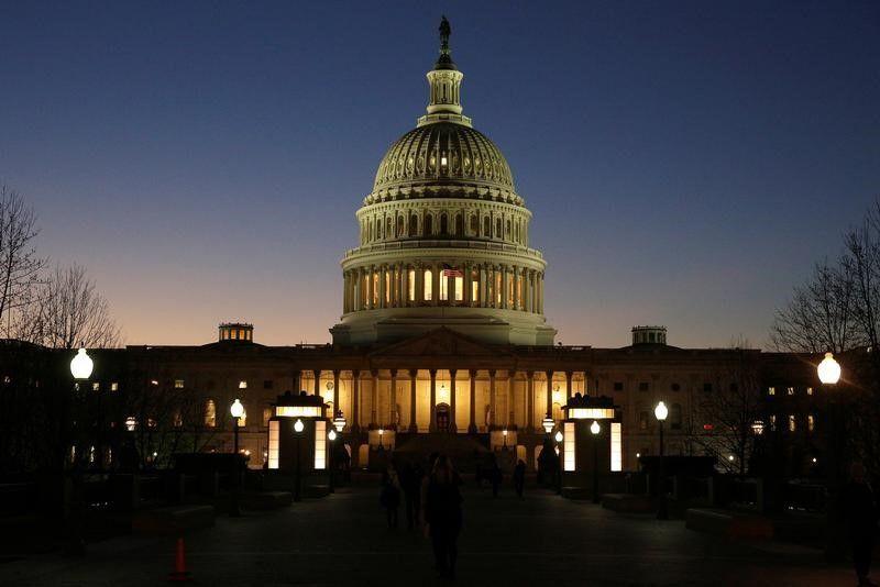 Конгресс США \ REUTERS