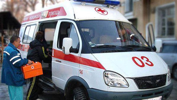 Попытавшись воспитывать сына сожительницы, мужчина оказался в реанимации с ножом в спине / Фото ros-spravka.ru
