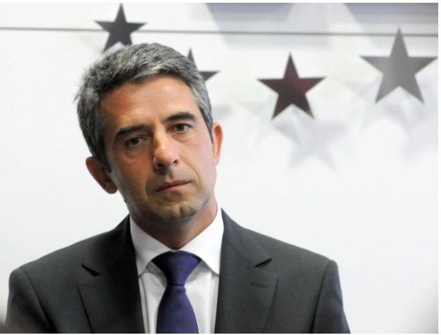 Плевнелиев объяснил, по какому сценарию Болгария потеряет возможность председательство в ЕС / BGNES
