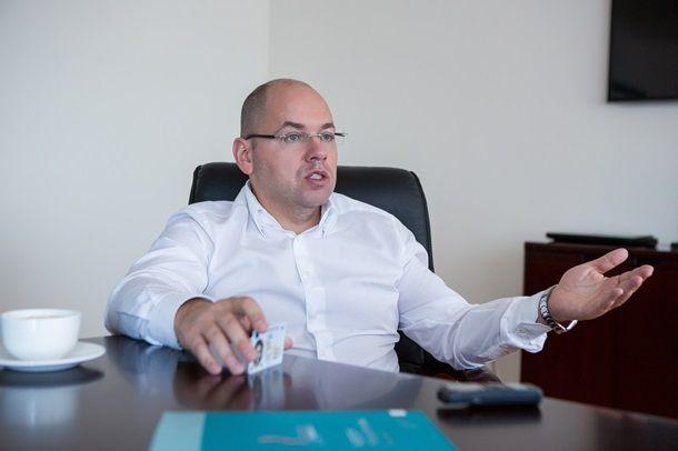 Степанов отказался покидать пост главы Одесской ОГА \ uc.od.ua