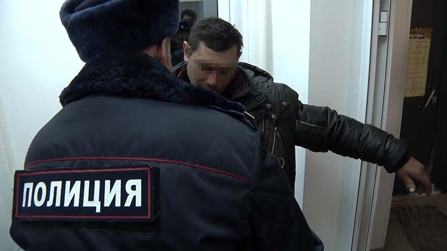 Мужчина заявил сотрудникам заведения, что выпил три литра водки / chelyabinsk.74.ru
