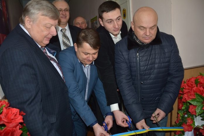 На Тернопільщині створили ще одну підстанцію екстреної медичної допомоги