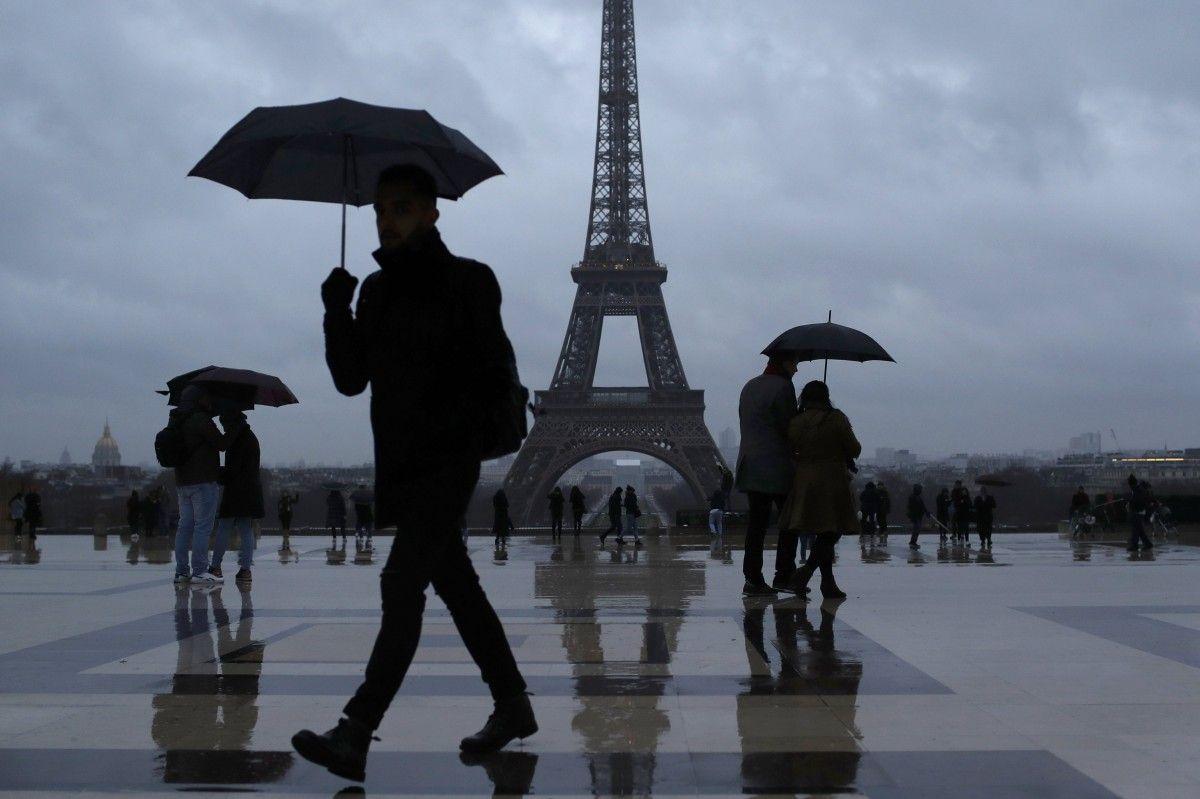Негода у Франції / Reuters