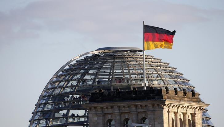 Германия ужесточила правила въезда для непривитых украинцев /фото REUTERS