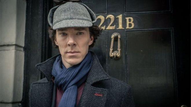 В 1990 году в Лондоне, на Бейкер-стрит, 221, открылся музей Шерлока Холмса / bbc.com