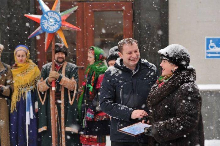 Фото прес-служба ТОДА