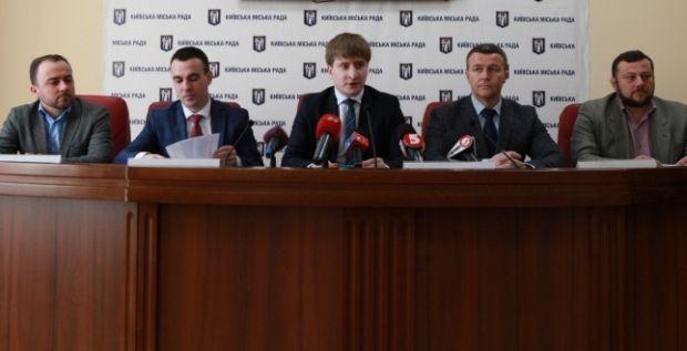 Кияни активно користуються нічними маршрутами комунального транспорту / kievcity.gov.ua