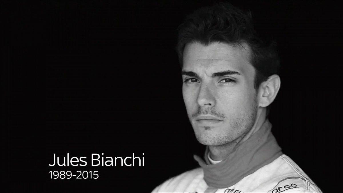 Бьянкі став першим гонщиком більш ніж за 20 років, померлим від наслідків аварії у Формулі-1 / iaag66.com