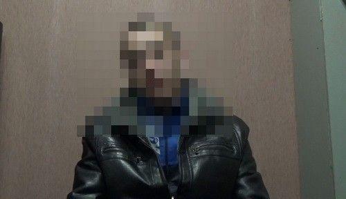 Ранее судимый житель Старобешевского района Донецкой области присоединился в 2014 году к боевикам / ssu.gov.ua