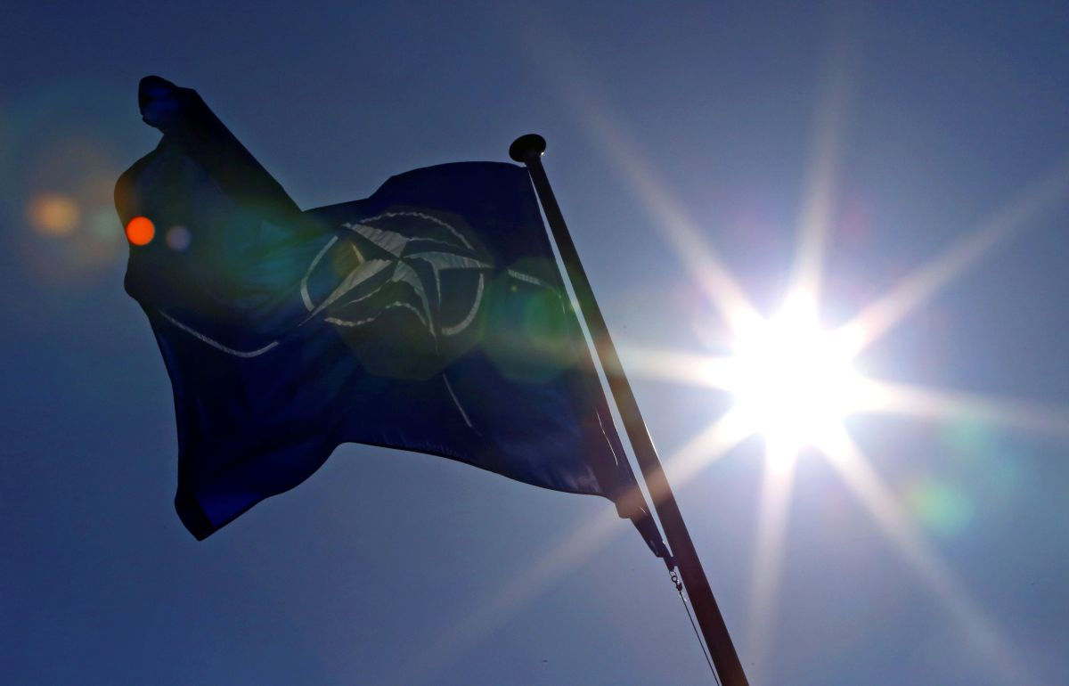 В НАТО прокоментували політику РФ щодо Альянсу/ REUTERS