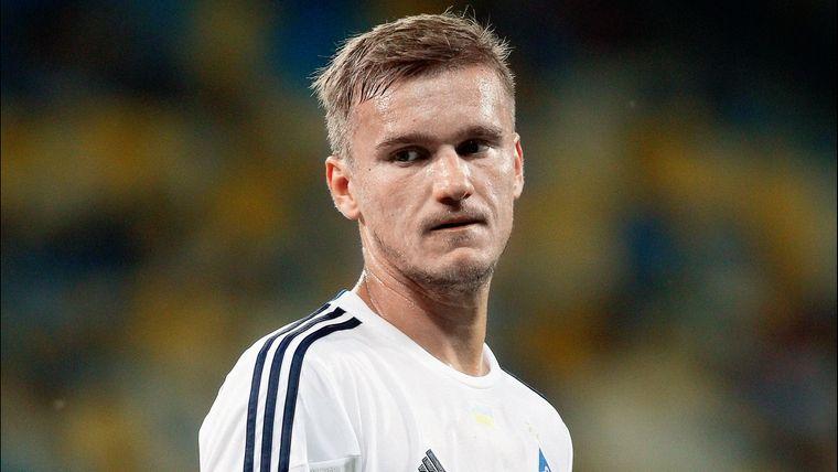 Київське «Динамо» розірвало контракт із нападником, якого орендували «Карпати»